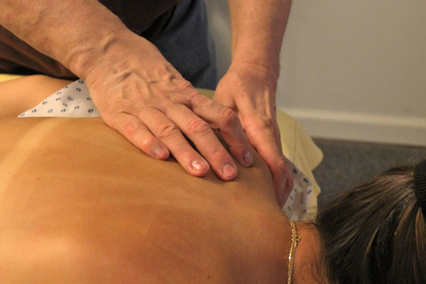 Peaceful Spirit Acupuncture